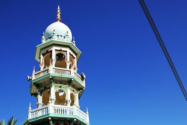 Muttrah Mosque